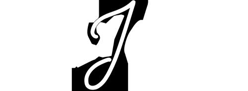 RallyJennyh vit logotyp